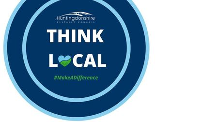 HDC has now launched its Think Local campaign to further support businesses and the local economy.