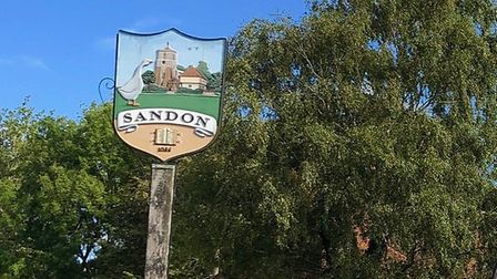 Sandon fete is returning this year with social distancing in place. Picture: Gay Ayton
