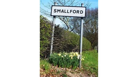 Welcome to Smallford.