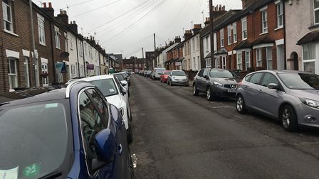 Changes to parking restrictions are being proposed for streets around St Albans.