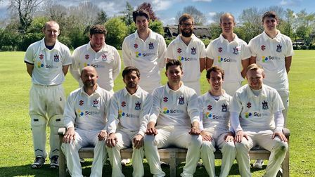 Royston Cricket Club will face Chatteris to decide the winner of the truncated 2020 CCA Division One