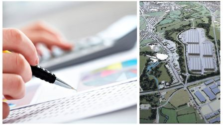 As government inspectors throw out St Albans Council's Local Plan, Archant Investigations Unit has p