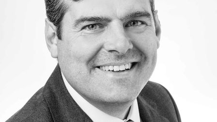 Stephen Power is the manager director of Barker Storey Matthews