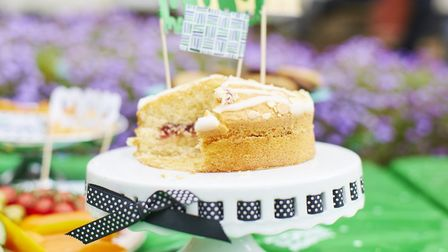 People urged to hold fundraising events for Macmillan. Picture: CHARITY