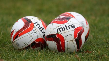 Huntingdon Town won their first game of the season in the United Counties League.
