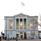 St Albans Museum + Gallery was one of the winners at the 2018 Building Futures Awards. Picture: DANN