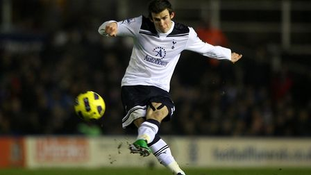 Dean Austin has backed Gareth Bale to star again for Tottenham Hotspur. Picture: NICK POTTS/PA