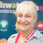 Sandie Smith is the chief executive of Healthwatch Cambridgeshire and Peterborough