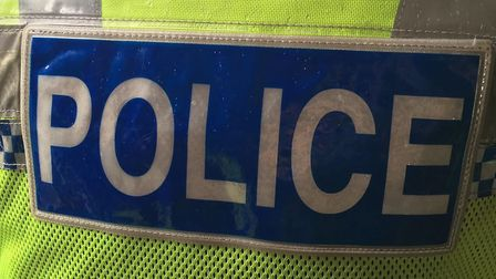 Herts police were to a serious traffic accident on A414 St Albans to Hemel