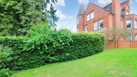 The Victorian property is within a short stroll of St Albans City station. Picture: Belvoir