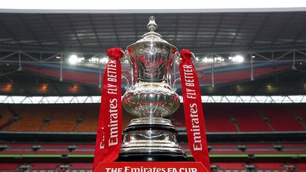 The draw for the second qualifying round of the 2020-2021 FA Cup has been made. Picture: NICK POTTS/