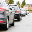 Parking enforcement has been discussed by South Cambs councillors. Picture: Danny Loo