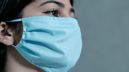 Choose a mask that's been tested and certified to meet EU standard and minimum government regulation