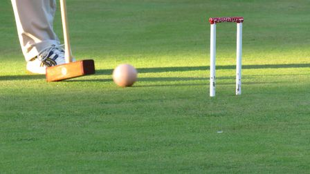 St Albans Croquet Club are through to the two finals in national competitions.