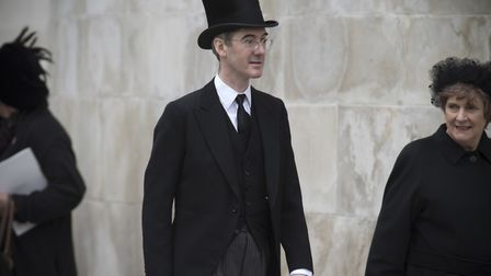 Jacob Rees-Mogg, pictured in 2013. Picture: Colin McPherson/Corbis via Getty Images