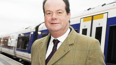 Stephen Hammond has suggested he would vote to bring down a government that pursued a no-deal Brexit
