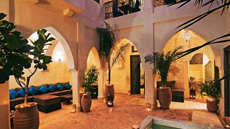 Riad competition
