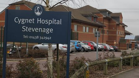 Cygnet Hospital in Stevenage, which cares for patients with mental health care needs, is expanding w