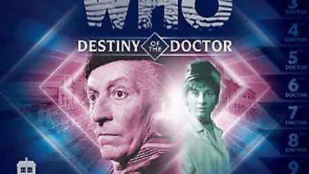 Doctor Who: Destiny of the Doctor 1: Hunters of Earth