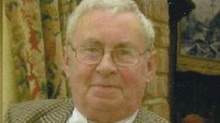 Tributes have been paid to Michael Holden