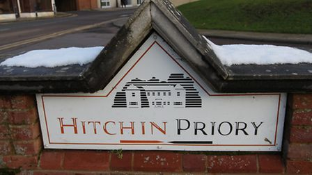 Hitchin Priory is under new management