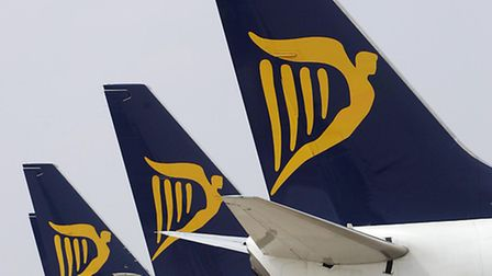 Ryanair have launched a new route from Stansted