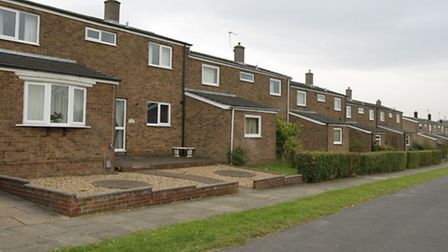 Council tenants in Stevenage will see rent rise by an average of 5.1 per cent from April