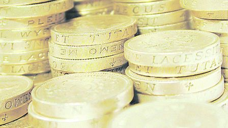 UDC has pledged to support the voluntary sector in its 2013-14 budget.