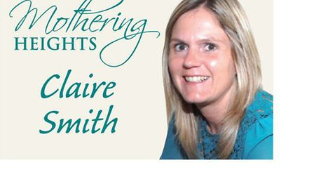Mothering Heights - Claire Smith