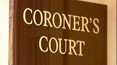 An inquest was opened and adjourned at the Hertfordshire Coroner's Office yesterday