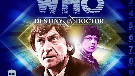 Doctor Who: Destiny of the Doctor 2: Shadow of Death