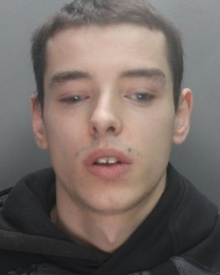 Jack Wall is due to appear at Luton Crown Court today