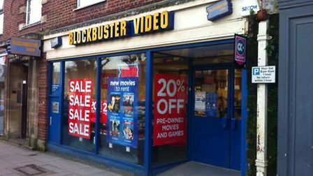 Morrisons has bought 49 stores from failed DVD rental chain Blockbuster, it has been announced.
