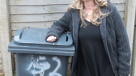 Wisden Road resident Alex Young has had her case dropped by Stevenage Borough Council