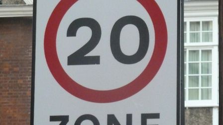 A special meeting will be held to discuss such zones
