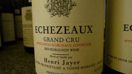Echezaux Grand Cru Henri Jayer