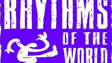 Rhythms of the World want to put on a family fun day
