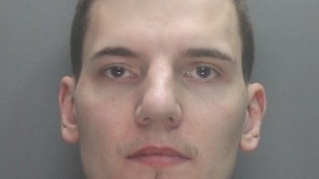 Sam Wilkinson is wanted by police