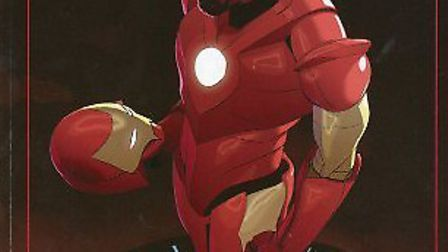 Ultimate Iron Man: Demon in the Armour
