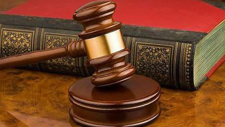 Clifton man charged with handling stolen goods
