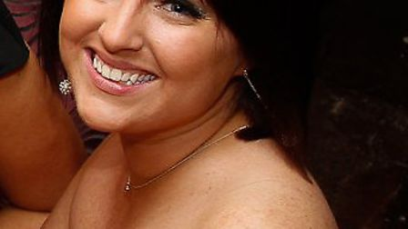 Emma Munro is taking part in the MoonWalk after having a mastectomy and reconstructive surgery