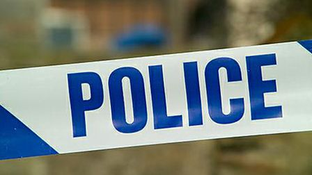 Police have arrested two people on suspicion of fraud