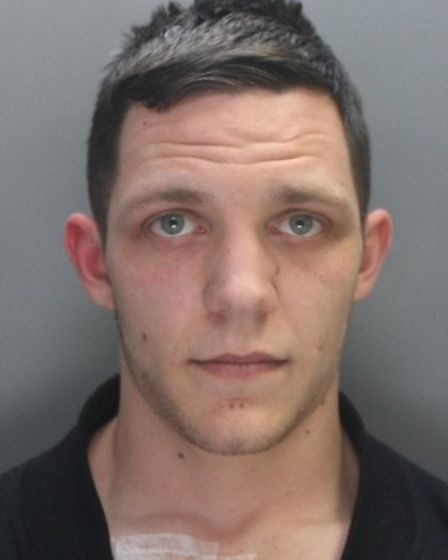 Ashley Latimer-Bassil was jailed for six years