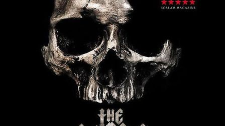 The Lords of Salem DVD