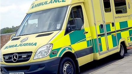 East of England Ambulance Service NHS Trust faces a fine of up to £2.2m