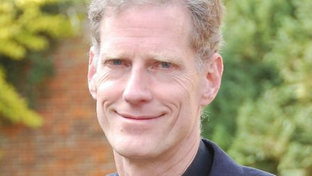 The Revd Canon Robin King has been appointed as the first Archdeacon of Stansted