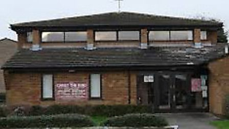 Christ the King Church in Filey Close may face closure