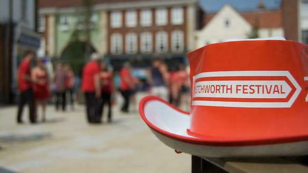 Letchworth Festival 2013 runs from June 7 to June 23