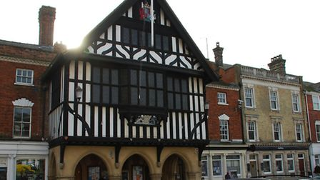 Councillor surgeries will be held in the council chamber at Saffron Walden Town Hall.