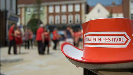 Letchworth Festival ends this weekend